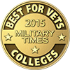 Best for Vets by Military Times 2015