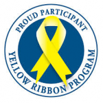 Proud Participant in the Yellow Ribbon Program