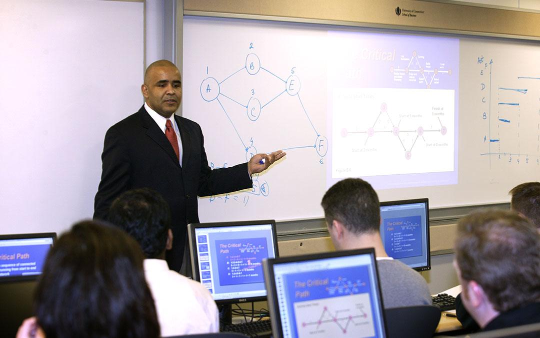 UConn Graduate Certificate Programs